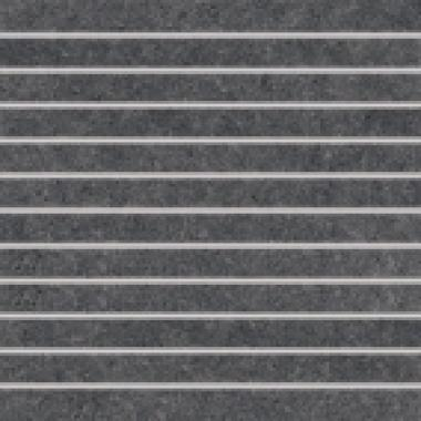 Рок DDP34635 чорний (30х30х1) RAKO Декор