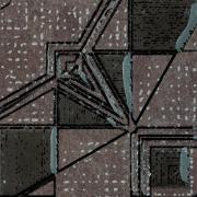 Ленстайл графіт кут 7,2х7,2 PARADYZ Фриз