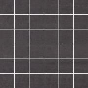 Добло неро мат. 29,8х29,8 PARADYZ Мозаїка