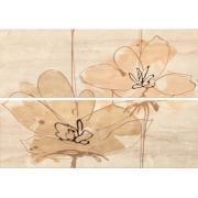Гранада квітка 2-х елем. 50х60 KONSKIE Декор