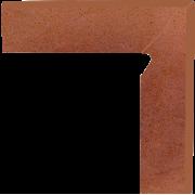 Таурус роса цок.прав. 8,1х30 PARADYZ Плитка для підлоги