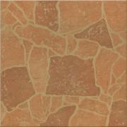 Каміння оранж 32,6х32,6 CERSANIT Грес