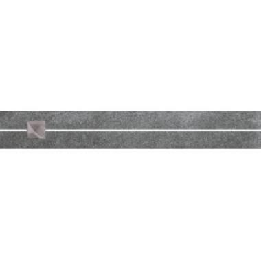 Шторм графіт лапато рект 5,8х40 CERAM.GRES Фриз