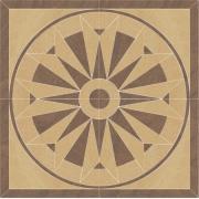 Аркезія Мокка розета 90х90 PARADYZ Плитка для підлоги
