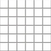 Алтеа бянко 4,8х4,8 (29,8х29,8) PARADYZ Мозаїка