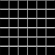 Алтеа неро 4,8х4,8 (29,8х29,8) PARADYZ Мозаїка