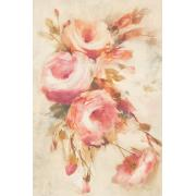 Коралін панель роза 30х60х3 PARADYZ Декор