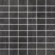 Таранто графіт полполер 29,8х29,8 PARADYZ Мозаїка