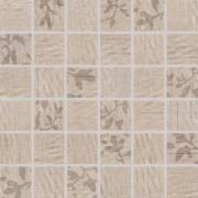 Текстіль WDM05102 беж. (30х30) RAKO Мозаїка