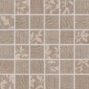 Текстіль WDM05103 тем.беж. (30х30) RAKO Мозаїка