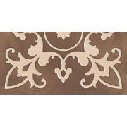 Сабро Браун мурано. 29,5х59,5 PARADYZ Декор
