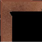 Таурус браун цок. 2-х елем лівий 8,1х30 PARADYZ Плитка для підлоги
