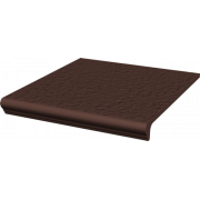 Натурал Браун дуро сх.з капін. 30х33 PARADYZ Плитка для підлоги