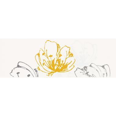 Мідіан гіало квітка 20х60 PARADYZ Декор