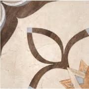 Санторіні сіркл А 43х43 OPOCZNO Плитка для підлоги