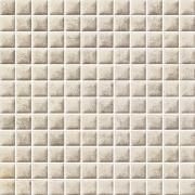 Андаін браун 29,8х29,8 PARADYZ Мозаїка