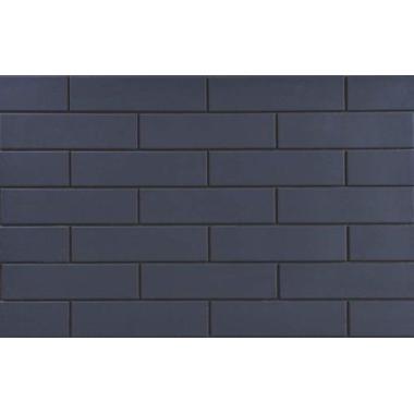 Гладка Сіра 245х65х6,5 CERRAD Плитка фасадна