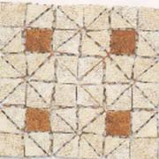 Ларго А 33х33 CERAM.GRES Мозаїка