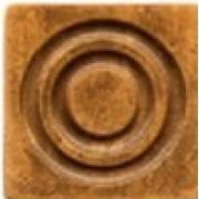 Петра коло 6,5х6,5 CERAM.GRES Декор