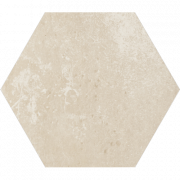 Котто крема хексагон 26х26 PARADYZ Плитка для підлоги