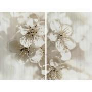 Мірта квіти 45х60 2-елем OPOCZNO Декор