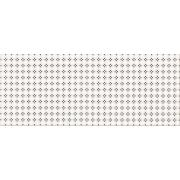 Чорний і білий паттерн A 20х50 OPOCZNO Плитка для стіни