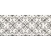 Чорний і білий паттерн E 20х50 OPOCZNO Плитка для стіни