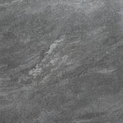 Шторм графіт лапато рект 40х40 CERAM.GRES Грес