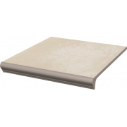 Котто крема сх. капін. проста 30х33 PARADYZ Плитка для підлоги