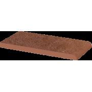 Таурус браун підвік. 20х10 PARADYZ Плитка фасадна