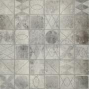 Брістол сірий мозаїка 42х42 CERSANIT Грес