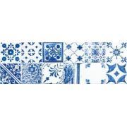 Майоліка WARVE146 синя 20х60 RAKO Плитка для стіни