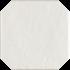 Modern Bianco Gres Szkl. Struktura Octagon 19,8х19,8