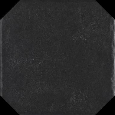 Modern Nero Gres Szkl. Struktura Octagon 19,8х19,8