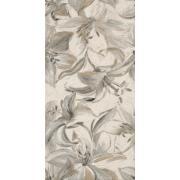 Домус бейге квітка 30х60 PARADYZ Декор
