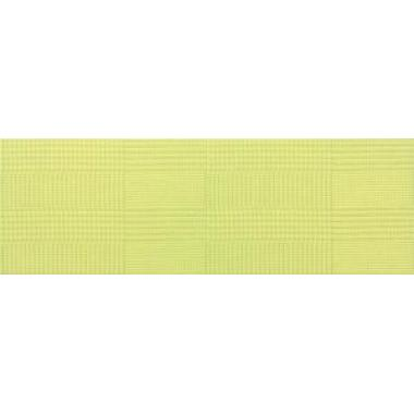 Тенденс WADVE057 зелена декор 20х60 RAKO Плитка для стіни