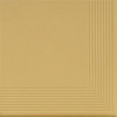 Гладка Піскова сход. кут. 300х300х11 CERRAD Плитка фасадна
