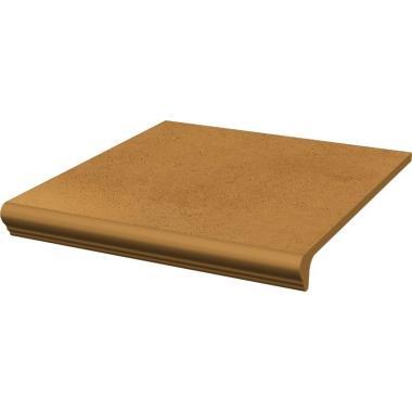 Акваріус Браун сх. прос. з капін. 30х33 PARADYZ Плитка для підлоги