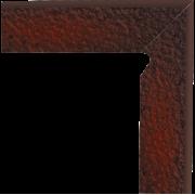 Клуд браун дуро цок. 2-х елем. прав. 8,1х30 PARADYZ Плитка для підлоги