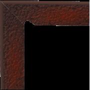 Клуд браун дуро цок. 2-х елем. лів. 8,1х30 PARADYZ Плитка для підлоги