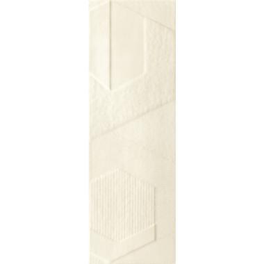 Аттія бейге стр 20х60 PARADYZ Плитка для стіни