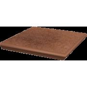 Таурус браун сх.з капін. зовн. 33х33 PARADYZ Плитка для підлоги