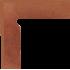 Таурус роса цок.лів. 8,1х30 PARADYZ Плитка для підлоги