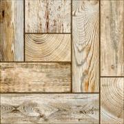 Бале св-коричн (031) 43х43 ІНТЕРКЕРАМА Плитка для підлоги