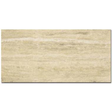 Травертіно сільвер лап 44,8х89,8 PARADYZ Плитка для підлоги