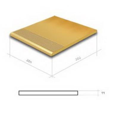 Гладка Гобі сход. 300x300x11 CERRAD Плитка фасадна