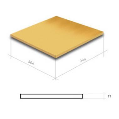 Гладка Гобі 300x300x11 CERRAD Плитка фасадна