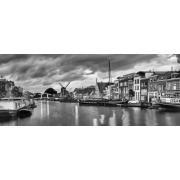 Амстердам 2 скло 20х50 KONSKIE Декор