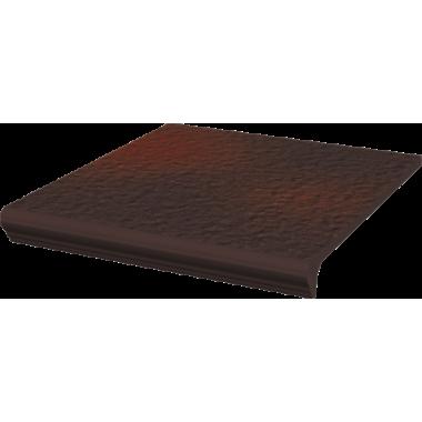 Клуд Браун сх. з кап. 30х33 PARADYZ Плитка для підлоги