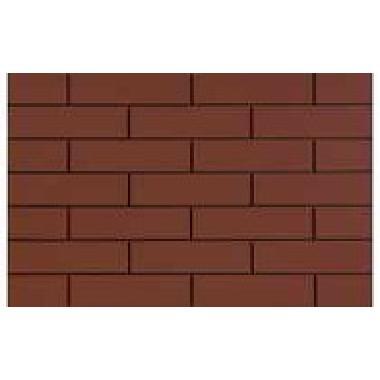 Гладка Бургунд 245х65х6,5 CERRAD Плитка фасадна